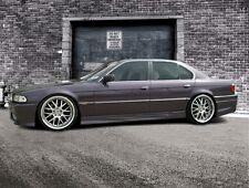 BMW 7er E38 Schweller Seitenschweller Set ABS