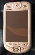Siemens SX66 - Silver Smartphone - FOR REPAIR OR PARTS