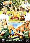 WWE WWF SUMMERSLAM 2006 DVD Summer Slam DX Edge John Cena Big Show Hulk Hogan