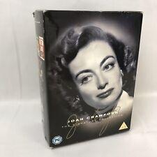 Joan Crawford Collection (DVD, 2007, Box Set)