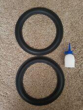 "12"" speaker foam surround  repair kit"