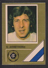 FKS - Soccer Stars 78/79 Golden Collection - # 269 Gerry Armstrong - Tottenham