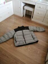 North Face Men's Puffa Jacket. XXL