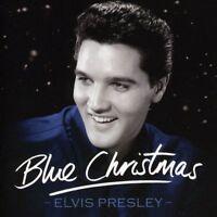 Elvis Presley - Blue Christmas [CD]
