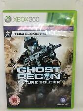 Ghost Recon Future Soldier XBOX360 PAL