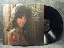 33 RPM LP Record Donna Fargo My Second Album 1973 Dot Records  DOS-26006