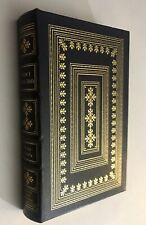 EASTON PRESS Peter Fonda DON'T TELL DAD SIGNED FIRST EDITION Leather Collector's