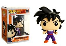 Dragon Ball Z Gohan (training outfit) Pop! Funko animation Vinyl Figure n° 383