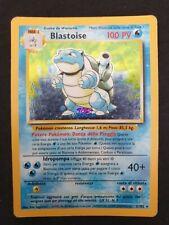 Pokemon Blastoise Set Base Lotto Lot Carte Cards Card Wizard of the Coast