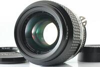 *App NEAR MINT Opt EXC 5+* Nikon Ai-S Nikkor 35mm f/1.4 Wide Angle MF Lens JAPAN