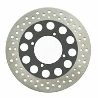 Rear Brake Disc Rotor For Suzuki GSX 600 F/ 750 F 1989-1997 GSX400 S 1994-1996