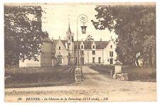 CPA 35 - RENNES (Ille et Vilaine) - 96. Le Château de la Prévalaye - ND