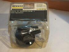 New Genuine Renault 20 & Fuego Distributor Cap + Rotor arm 7701203291  R33