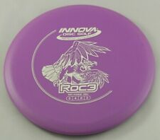 New Dx Roc3 172g Mid-Range Purple Innova Disc Golf Celestial Discs