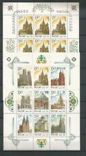 765. Lot Rusland, MNH