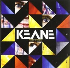 Keane - Perfect Symmetry CD NEU