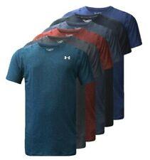 Brand New Under Armour Men UA Tech Short Sleeve Tee T-Shirt Top S M L XL 2XL 3XL