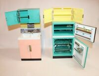 Barbie Deluxe Reading Dream Kitchen Set