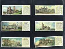 More details for typhoo - historical buildings - full set of 25 cards
