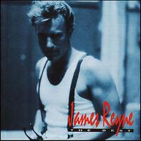 JAMES REYNE - THE BEST OF CD ( AUSTRALIAN CRAWL ) GREATEST HITS ~ 80's *NEW*