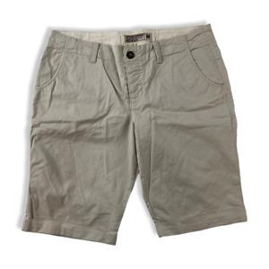 Superdry Herren Shorts shorts kurze Hose Gr. M Beige HS4