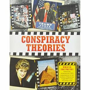 Conspiracy Theories (History Makers)