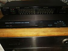 Musical Fidelity A1 Integrated Class A amp