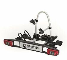 WESTFALIA BC 60 Fahrradträger für Anhängekupplung (Modell 2018)- E-Bike geeignet