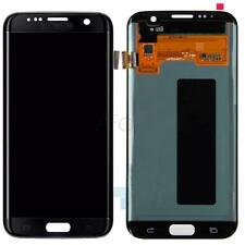 Samsung Galaxy S7 Edge SM-G935VZKAVZW LCD Screen Digitizer Assembly Replacement