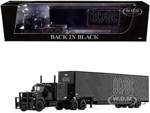 "MACK SUPER-LINER W/KENTUCKY MOVING TRAILER ""AC/DC"" 1/64 DCP/FIRST GEAR 69-0842"