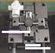 Stampi ad iniezione plastica  Plastic injection mold, mould, tooling