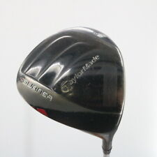 TaylorMade Burner Superfast TP Driver 9.5 Degrees Caliber Stiff Flex 61284A