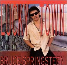 Lucky Town by Bruce Springsteen .CD, Columbia