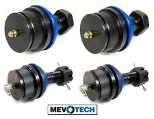 KIT MevoTech Upper & Lower Ball Joints for Dodge Ram Ford Bronco F150 F250 F350