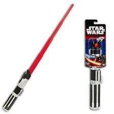 Hasbro B2915 Star Wars Basis Laserschwert Rot Sith Lord Darth Vader Lichtschwert
