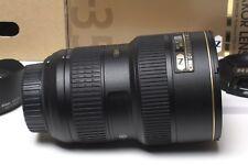 Nikon AF-S Nikkor 16-35mm f/4G ED VR mit OVP. - im sehr guten Zustand! Top!