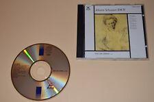 Bach - Präludium / Fuge / Walter Gerwig / Bärenreiter 1992 / Japan Version / Rar