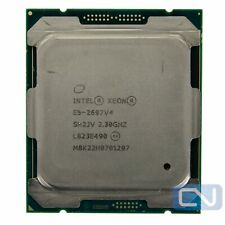 Intel Xeon E5-2697 v4 2.3GHz 45MB 9.6GT/s SR2JV 18-Core LGA2011-3 Fair Grade CPU