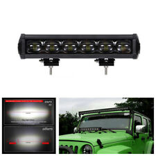 "13"" 120W CREE LED Car Pickup Off-Road Work Light Bar Driving Fog Lamp Waterproof"