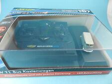 CARSON 500504118 VW T1 KASTEN MIT FERNSTEUERUNG  1:87