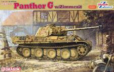 Dragon 6384 1/35 Sd.Kfz.171 Panther Ausf.G w/Zimmerit