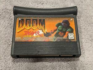 Doom (Atari Jaguar) Tested