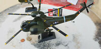 Sikorsky CH - 37 Mojave S-56 USAF Helicoptere   Metall 1:72 / Diecast