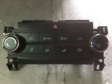 2015 2016 Toyota Camry Heater AC Climate Control 55900-06320 #1004