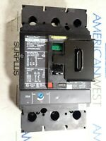 TESTED Westinghouse MCP331000CR 3P 100A 600V MAG ONLY Circuit Breaker