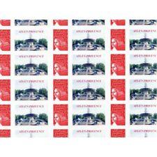 FEUILLE F3729A MARIANNE 14 JUILLET, TIMBRES AUTOADHESIFS PERSONNALISÉS AIX-EN-PR