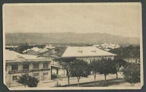 Philippines: 1920s RPPC Photo Postcard CEBU CITY JUAN YSMAEL, SMITH BELL CO.'S