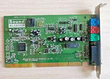 Creative Sound Blaster 16 ISA (CT4170) Sound Card