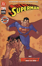 Comics Français  SEMIC   Superman  N° 04     NOv04