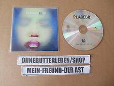 CD Indie Placebo - B3 (1 Song) Promo UNIVERSAL VERTIGO